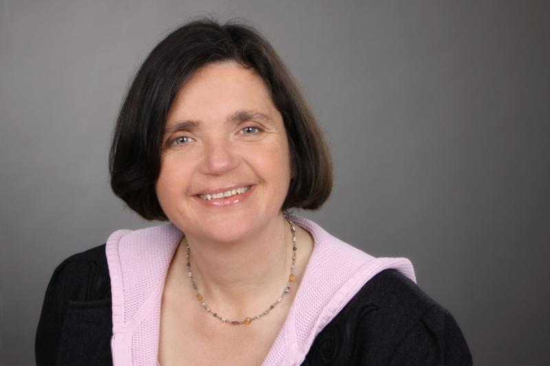 Elisabeth Gierlich